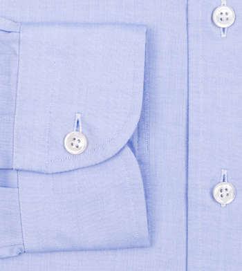 shirts cotton jonathan blue light blue solids