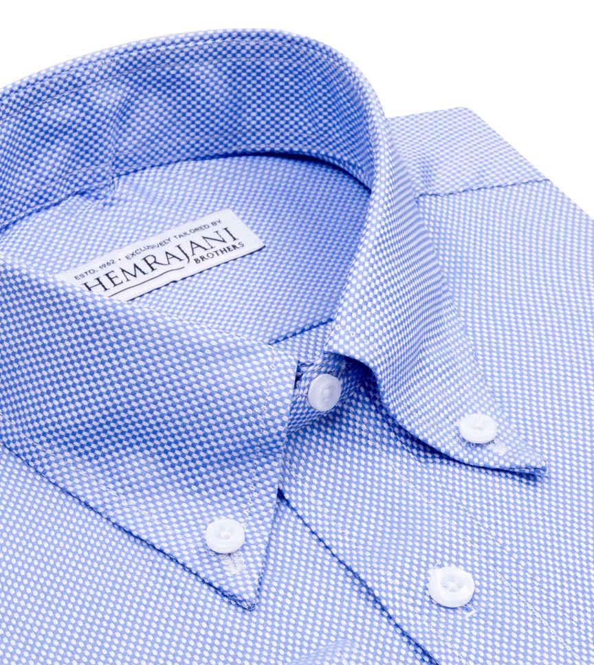 Jonathan Blue Blue Semi Solids by Hemrajani Product Image