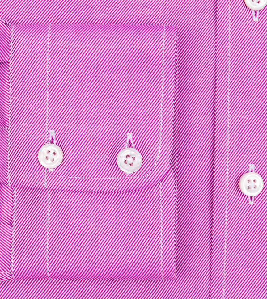 The Hot Pink Twill by Hemrajani Product Image