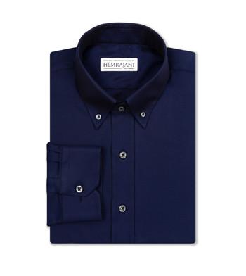 shirts cotton true navy blue navy solids