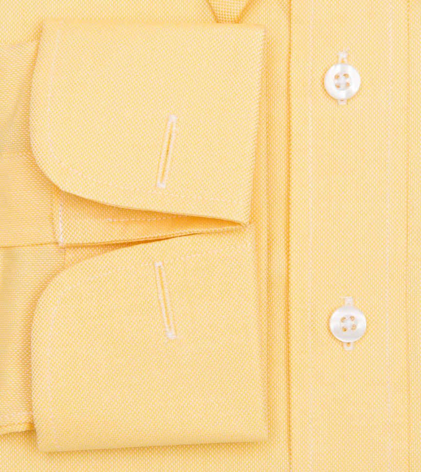 Tuscan Sun Dobby Yellow Solids by Hemrajani Product Image