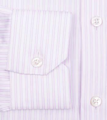 shirts cotton lavender fields lavender striped