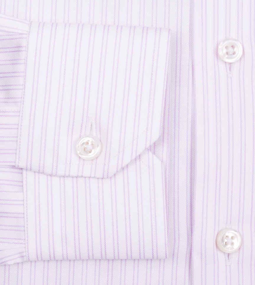 Lavender Fields Lavender Striped by Hemrajani Product Image