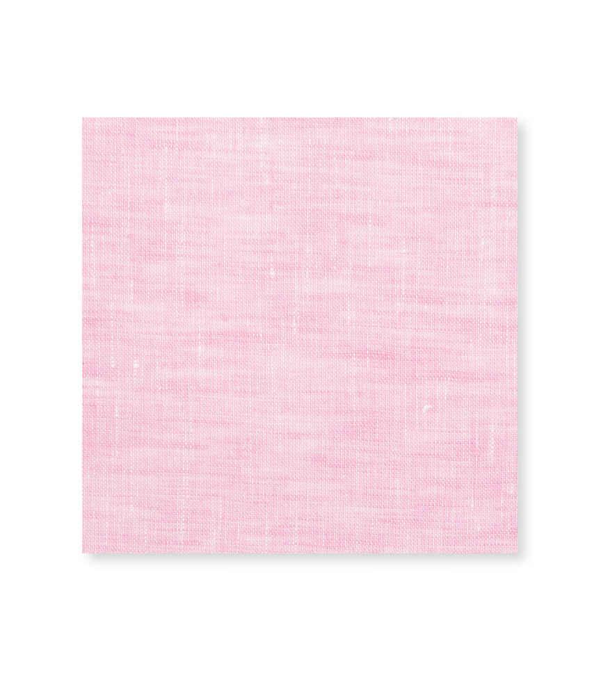 Soft Pink Linen Pink Semi Solids by Hemrajani Product Image