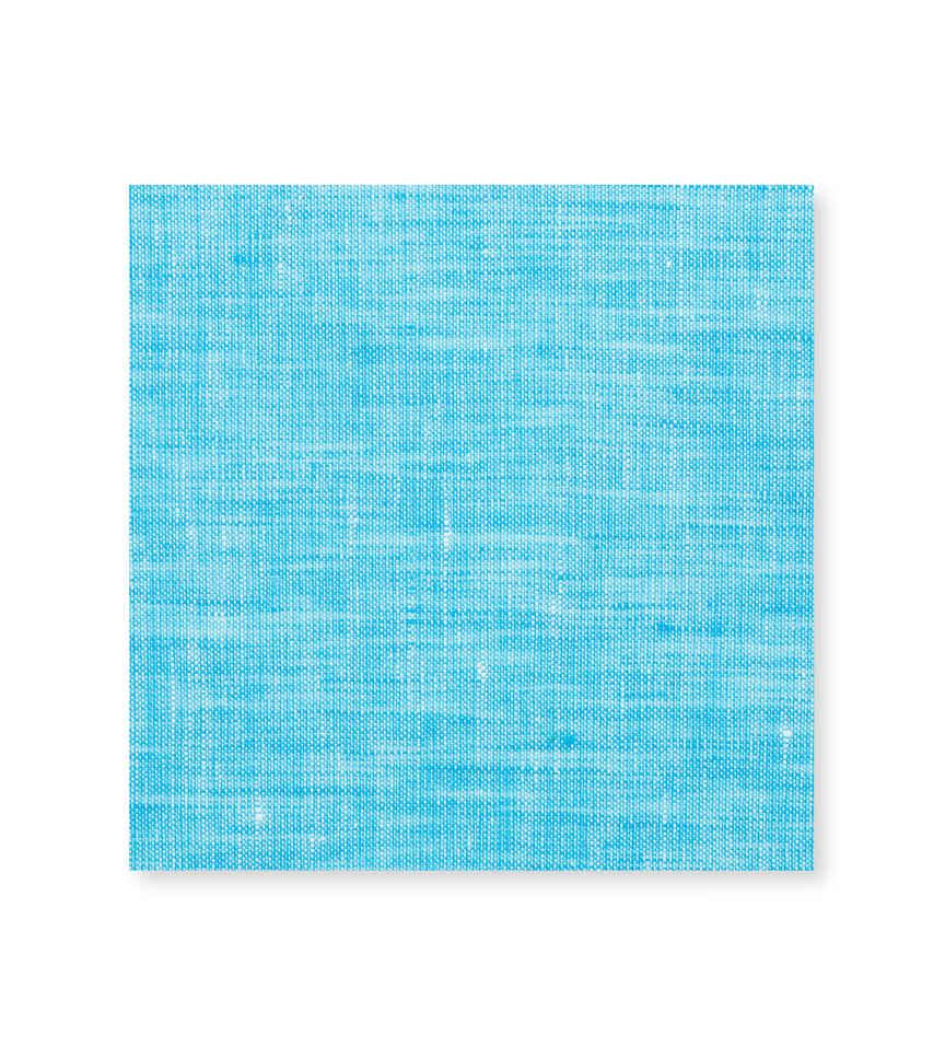 Aqua Sea Linen Aqua Semi Solids by Hemrajani Product Image