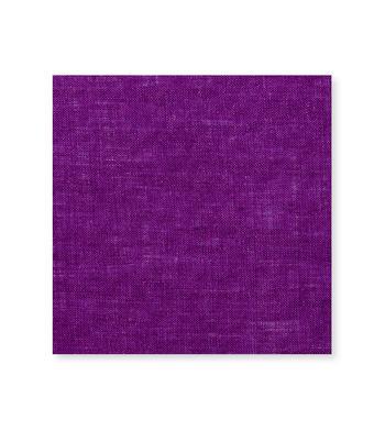 Aubergine Linen Purple Solids by Hemrajani Product Image