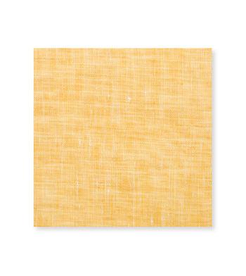 Faded Orange Linen Orange Semi Solids by Hemrajani Product Image