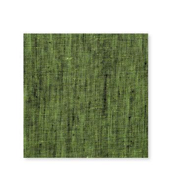 Dark Green Linen Dark Green Semi Solids by Hemrajani Product Image