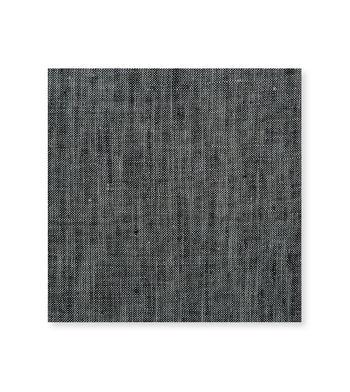 Charcoal Linen Grey Semi Solids by Hemrajani Product Image