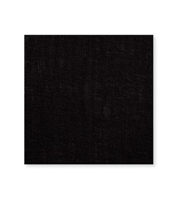 Black Linen Black Solids by Hemrajani Product Image