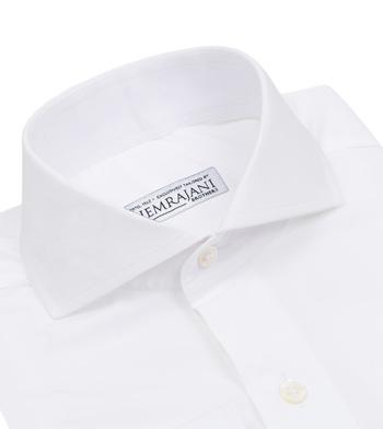 shirts cotton pure white white solids
