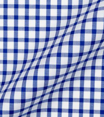 shirts cotton atlantic navy navy check
