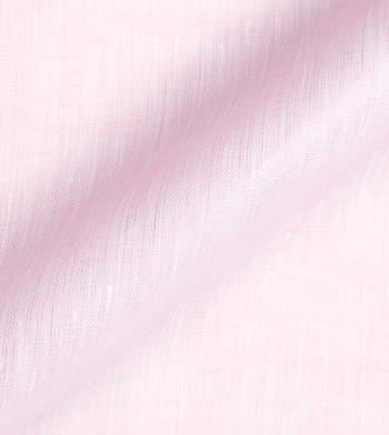 shirts linen and blends light pink pink semi solids 2