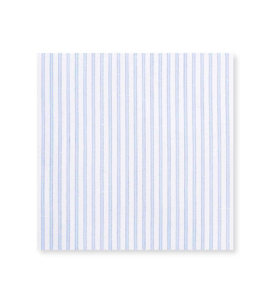Light Blue Light Blue Striped by Hemrajani Premium Collection Product Image