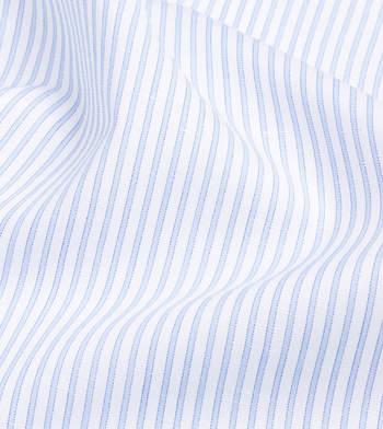 shirts linen and blends light blue light blue striped