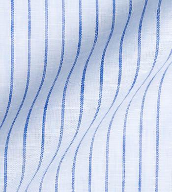 shirts linen and blends blue on blue light blue blue striped