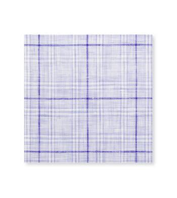 Light Purple Faded Purple Plaid by Hemrajani Premium Collection Product Image