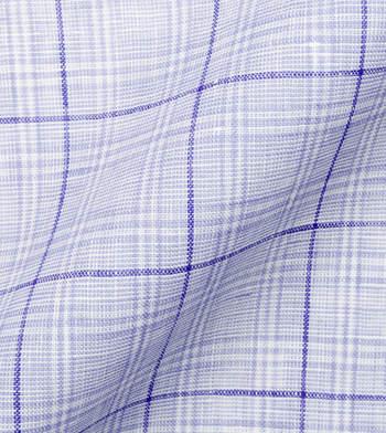shirts linen and blends light purple faded purple plaid