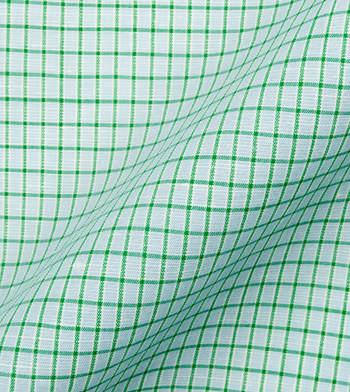 shirts linen and blends light green and blue graph light green light blue check