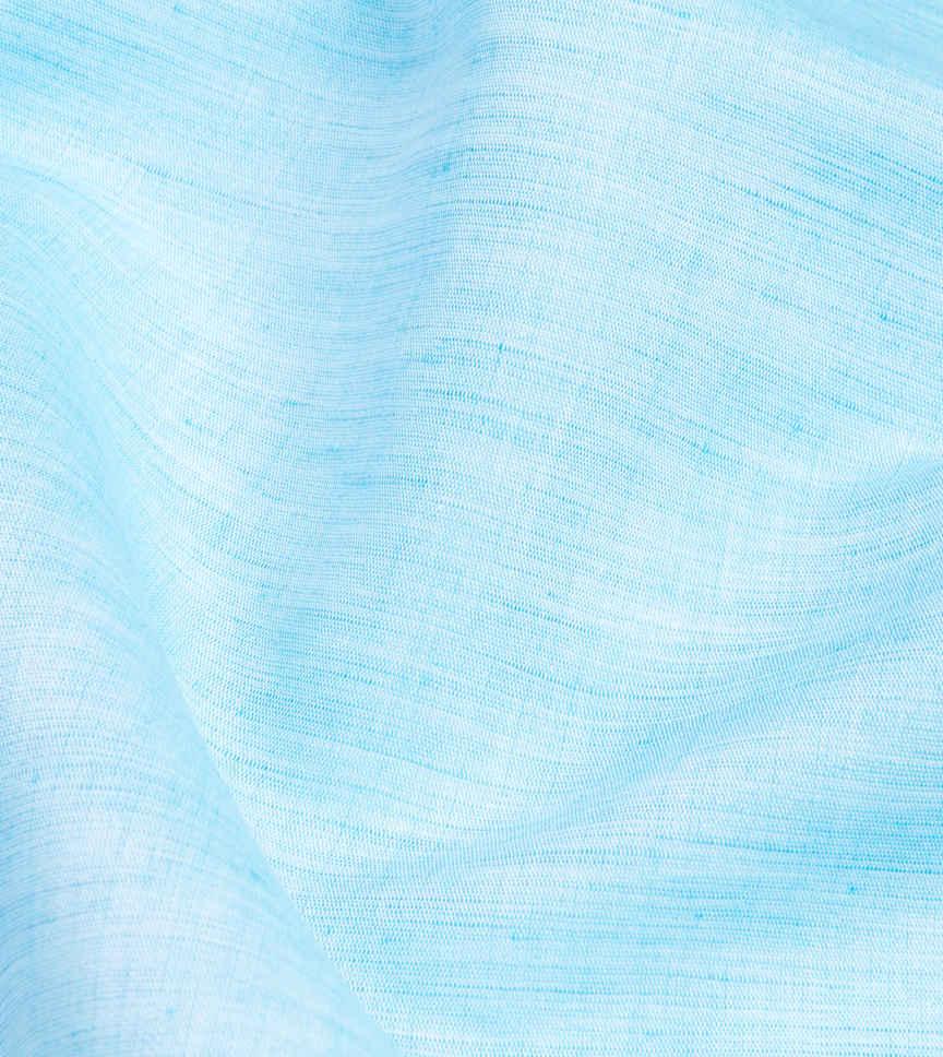 Aqua Aqua Solids by Hemrajani Premium Collection Product Image