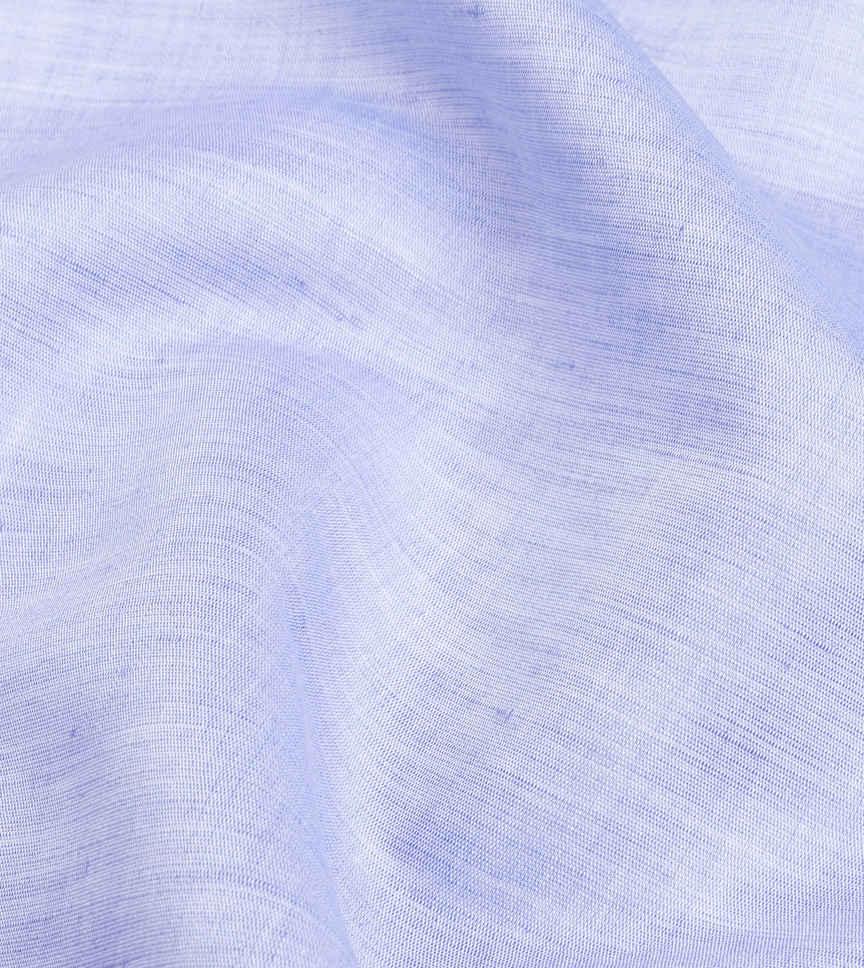 Lavender Light Blue Solids by Hemrajani Premium Collection Product Image