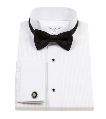 tuxedo shirts tuxedo white poplin giza 87 gatsby 120 2 thomas mason