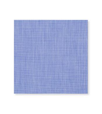 Icelandic Blue Blue Solids by Thomas Mason Product Image