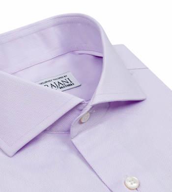 custom tailored shirts lavender fields