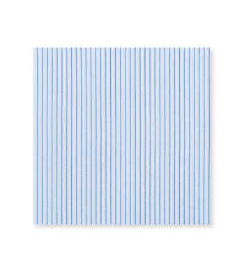 shirts cotton baby blue woven micro stripe light blue blue striped
