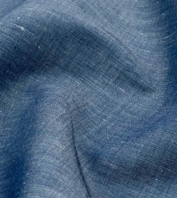 shirts linen and blends navy solids cotton linen shirt