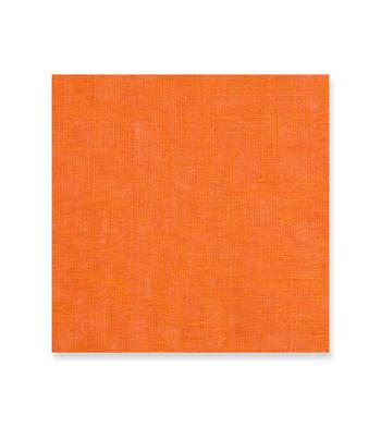 Vibrant Orange orange by Thomas Mason Product Image