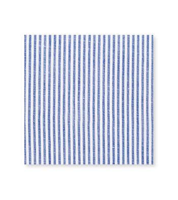 Bengal Linen Blue Striped by Thomas Mason Product Image
