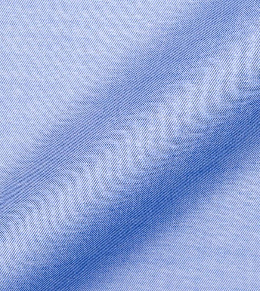 Carolina Sky Blue Solids by Soktas Luxury Product Image
