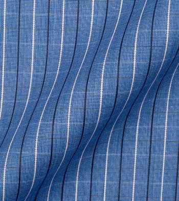 shirts pure cotton wrinkle free blue regatta bay