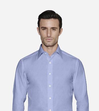 shirts pure cotton wrinkle free jonathan blue