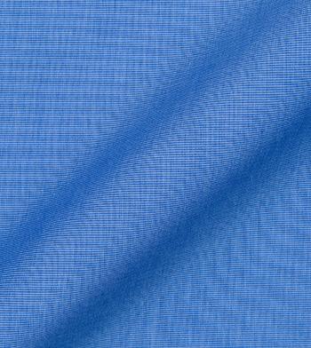 shirts pure cotton wrinkle free mid atlantic blue