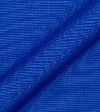shirts pure cotton wrinkle free true cerulean blue
