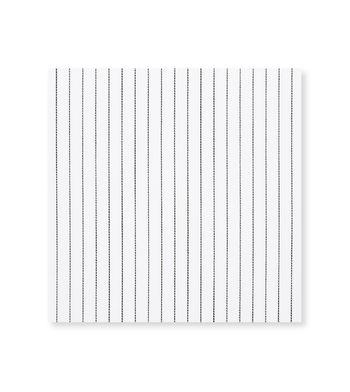 Ebony Braided Stripe Twill by Hemrajani Product Image