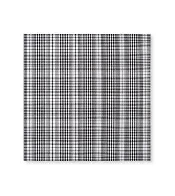 Frontier Black Grid by Hemrajani Product Image