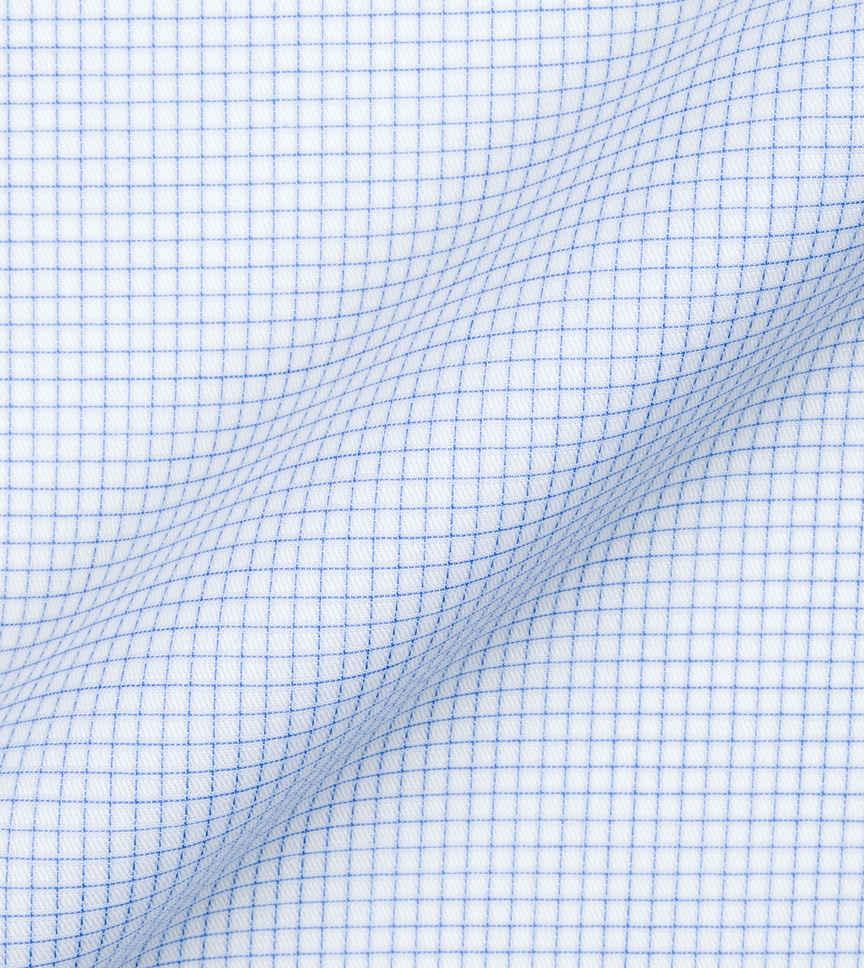 Frosty Blue Wind by Hemrajani Product Image