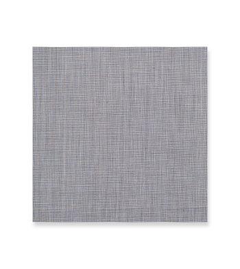 Dark Grey semi solids Fine Twill by Alumo Product Image