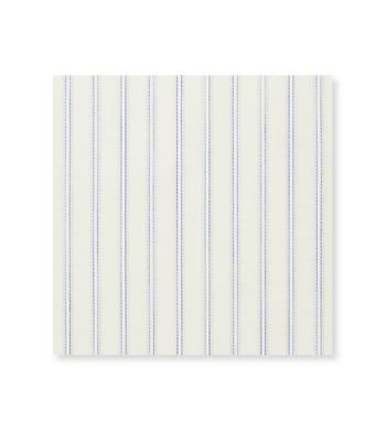 Navy Stripes Poplin by Alumo Product Image