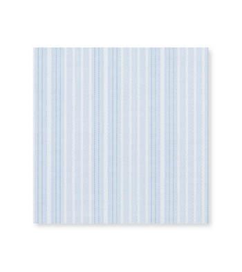 Light Blue stripes Poplin by Alumo Product Image