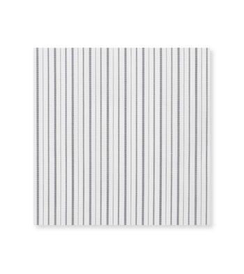 Grey Stripes Poplin by Alumo Product Image