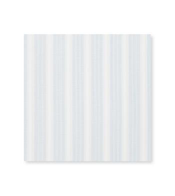Blue stripes on white Poplin Light White by Alumo Product Image