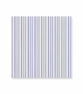 shirts cottons navy blue and purple stripes poplin