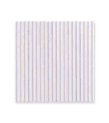 Lavender Stripes Poplin Light Green by Alumo Product Image