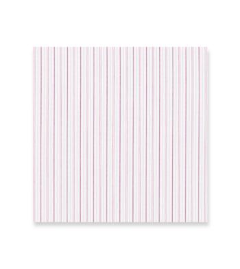 Purple and Light grey stripes Poplin Grey by Alumo Product Image