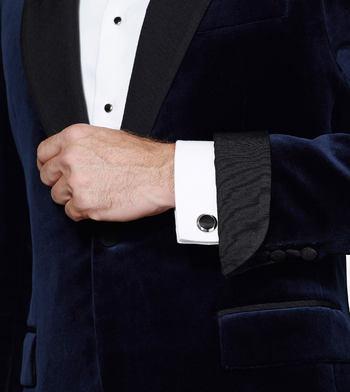 tuxedos navy velvet tuxedo