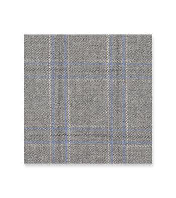 Steeple Grey Blue by Loro Piana Product Image